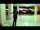 Dance Like Agnes - Ananda Deboo