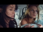 Fiat 500L Backseat Sexy TV Ad Funny Banned Commercial 2013 Carjam TV HD