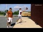 Tennis Fitness - Medicine Ball Workout