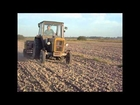 Siew Pszenicy 2012 --Ursus--C360 3P