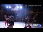 Noche de Fiesta Latina (06-08-2012) New Millennium Dance - Salsa y Rumba