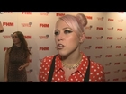 FHM's Sexiest Women In The World 2013: Amelia Lily talks new album, touring and awful chat-up lines