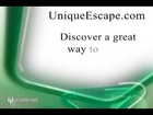 Unique Escape - Home Spa And Aromatherapy For The Mind, Body, And Soul