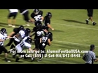 6-23-12 Perkins-Tryon vs Cushing (Highlights) Alumni Football USA