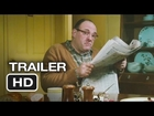 Not Fade Away Official Trailer #1 (2012) - James Gandolfini Movie HD