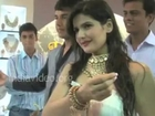 Zarine Khan- Hot item dance