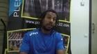 Interview portrait d'Adrien Taghin, pointu international A' du Plessis-Robinson Volley-Ball