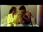 Couple romancing and kissing scene - Hot Malaika Movie