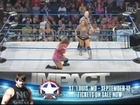 Mickie James vs ODB vs Gail Kim 3 Way Match