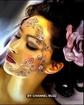 Diaporama body paint (peinture sur corps)