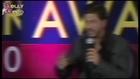 Shahrukh Khanat Zee Cinema Awards 2014Press Conference