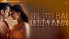 Na Ji Pyar Hua Nahin Full Song - Kavita Paudwal, Sonu Nigam - Dil To Hai Deewana