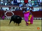 Toros en El Puerto - Castella y Pérez Mota a hombros, Finito ovacionado
