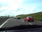 GTV 916 Squadra Veloce cruising