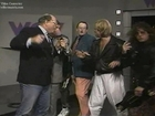 Jim Cornette and the Heavenly Bodies invade TBS