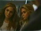 Olsen Twins - Got Milk Photoshoot