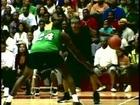 NBA crossover Allen Iverson