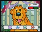 bear in the big blue house moggy aspi show retro
