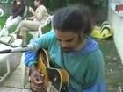 Impro blues kanaky Canala/Iaai huneihnamus