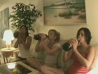 Hot Girls Overdrink