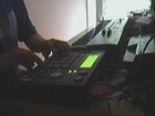 Jazzy' Feeling beat making hiphop instrumental