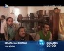 Kanal D - Dizi / Keşanlı Ali Destanı (3.Bölüm) (24.12.2011) (Yeni...