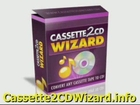 How To Convert Cassette Tape To CD