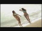 Chicas Sin Escalas en Puerto Viejo Limón. Costa Rica