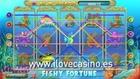 Tragamonedas Fishy Fortune - Unibet