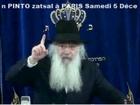 L'Avis De Rabbi Haim Pinto Chlita Sur Le Vaccin ( Grippe A)