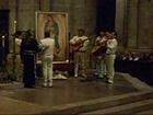 Mariachis a la Verge de Guadalupe [Tarragona 2009] (2 part)