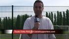 PSG: dissolution assos+ coupe de France