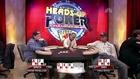 Heads-Up Poker Championship 2010 Ep1 - 2 cardplayertube.com