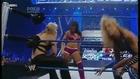 Beth Phoenix & Mickie James vs. Michelle McCool & Layla