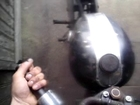 CAPTIVANTE 110 cm3 moteur ABG