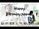 jang geun suk happy birthday