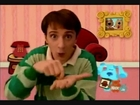 Blue's Clues Season 2 Theme 1