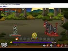 NINJA SAGA HACK AUGUST 2010 GET LEVEL BYPASS AND MONEY ...