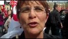 Pub Dior au palais de justice : les syndicats protestent