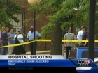 Samaritan Hospital Shooting