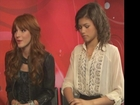 Shake It Up Star Talks Dyslexia