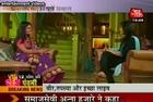 Veer,Iccha And Tapsya Live On Aaj Tak