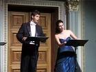 Bogdan Mihai & Aurelia Florian in Donizetti's - Gemma di Vergy - Taci, parto lo schiavo fedele