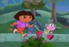DORA THE EXPLORER: WISH ON A STAR