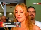 Meryem Uzerli on Beyaz TV 17.06.2012