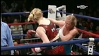 Anne Sophie Mathis vs Holly Holm I 2011-12-02