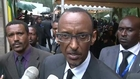Funeral of long-time Ethiopian leader Meles Zenawi
