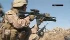 US Surge Troops Leave Afghanistan
