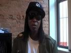 DJ Jazzy Joyce Talks 'Master Of The Mix'