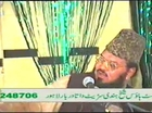 Special Speech Meraj un Nabi By Allama Rabbani Saheb
